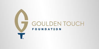 The Goulden Touch logo