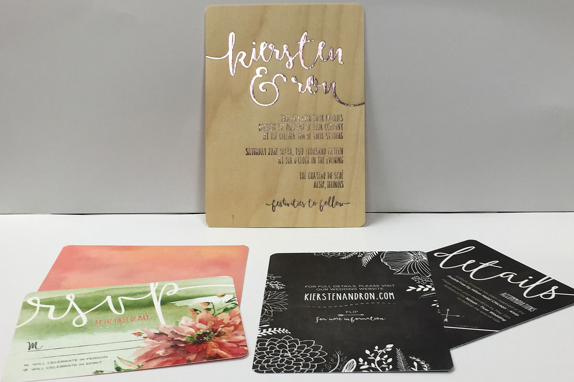 Raised Ink Foil Embossing Die Cutting Varnish Soft Touch