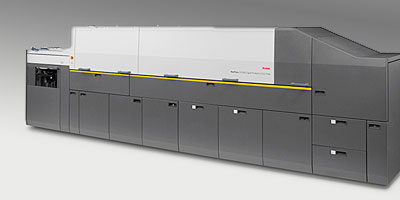 Kodak NexPress ZX3 900 5-color Digital Printing Press